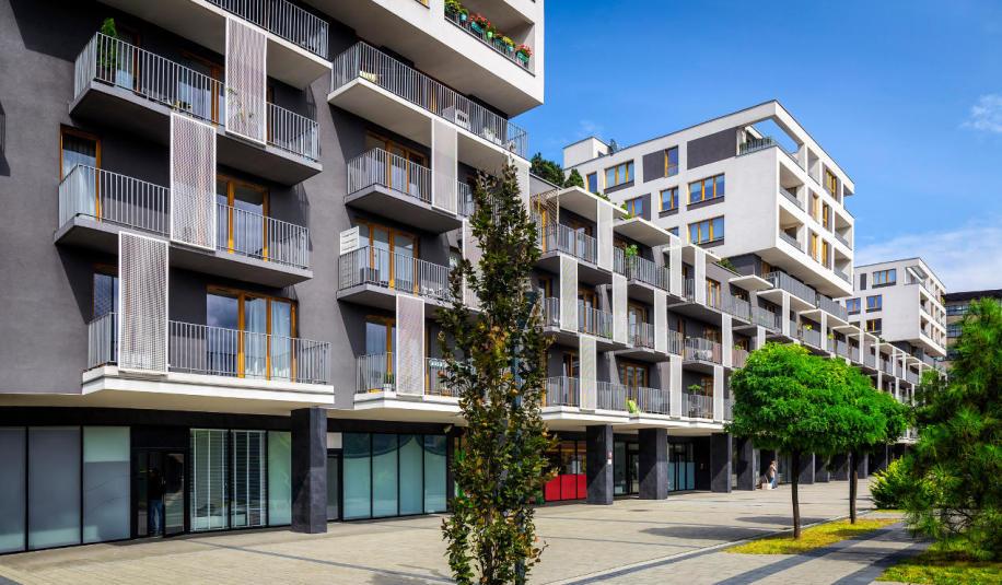 Jak znaleźć idealne mieszkanie do wynajęcia?