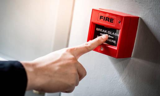 Czym są klasy odporności pożarowej budynku?