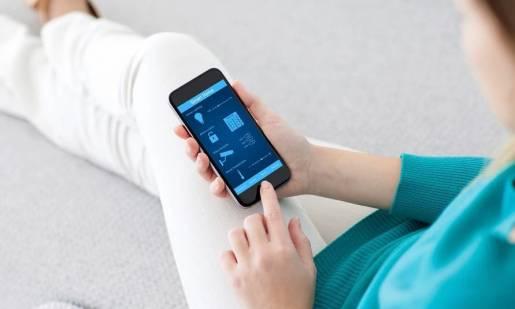 Sterowanie alarmem na odległość, czyli sterowanie telefonem