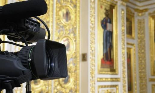 Filmy i muzyka o tematyce chrześcijańskiej