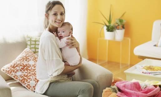 Handling baby. Prawidłowa opieka nad noworodkami i niemowlętami