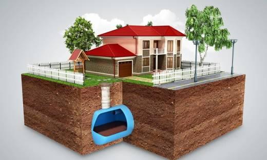 Najważniejsze elementy kanalizacji sanitarnej