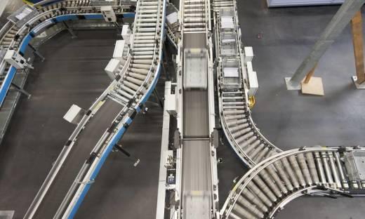Czym charakteryzują się duże centra logistyczne?