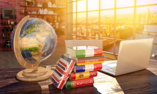 Z jakich słowników warto korzystać w trakcie nauki języka obcego?
