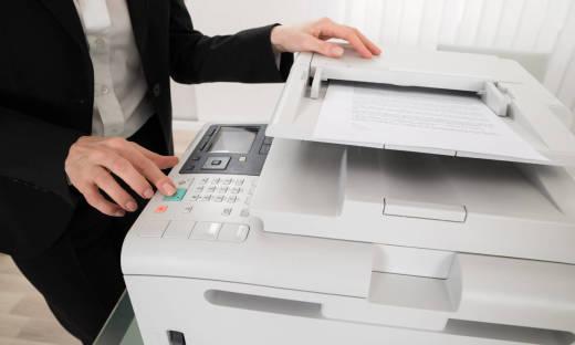 Wynajem drukarki. Czy marka ma znaczenie?