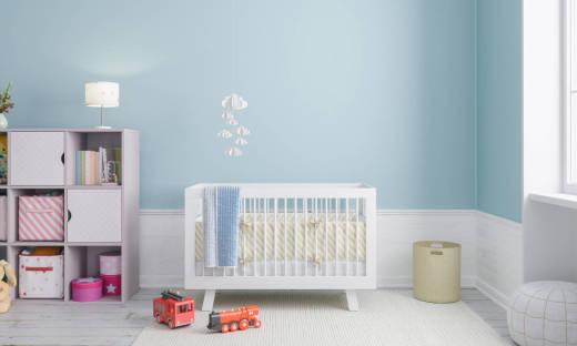 Łóżeczko dziecięce - nowe czy używane?