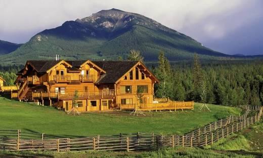 Tanie noclegi w górach - w pensjonacie czy hotelu?