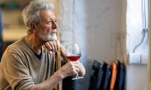 Czym jest demencja alkoholowa?