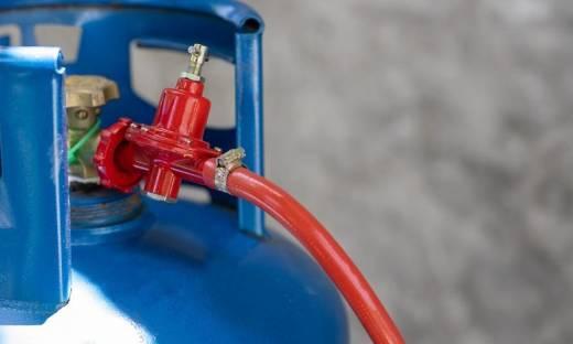 Charakterystyka butli do gazów technicznych