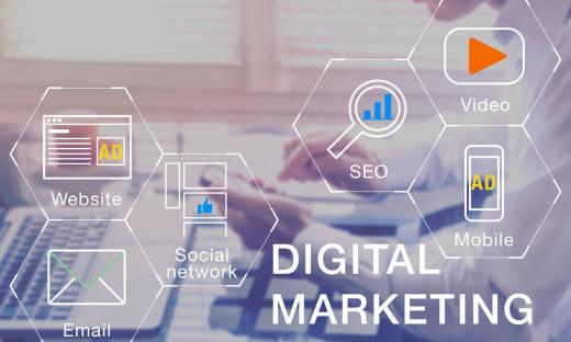 Marketing internetowy i social media - szkolenia dla firm