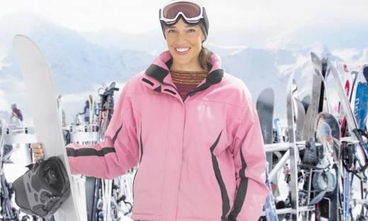 Deski snowboardowe damskie i męskie. Podobieństwa i różnice