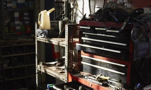 Podstawowe narzędzia w warsztacie samochodowym