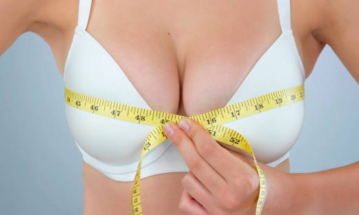 Rekonwalescencja po zabiegu powiększenia piersi