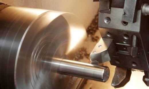 Na czym polega toczenie CNC?