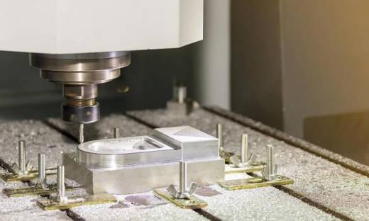 Przemysłowe znaczenie obróbki CNC
