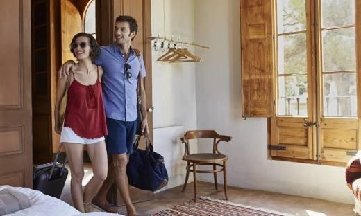 Jak załatwić sobie prywatną kwaterę na wakacje?